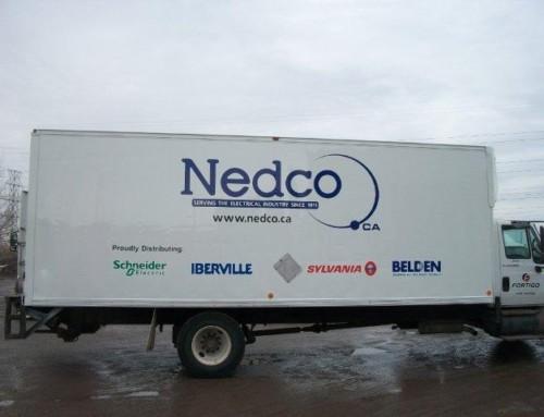 Nedco truck