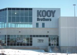 Kooy Brothers 2