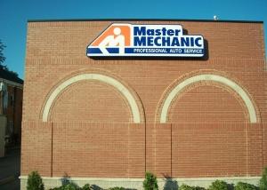 Master Mechanic exterior