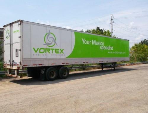 Vortex Truck
