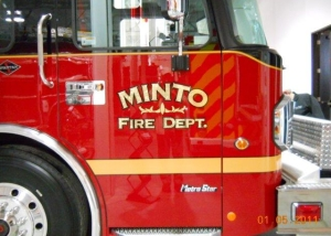 Fire Department Minto