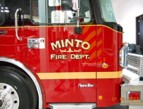 Minto Fire Department